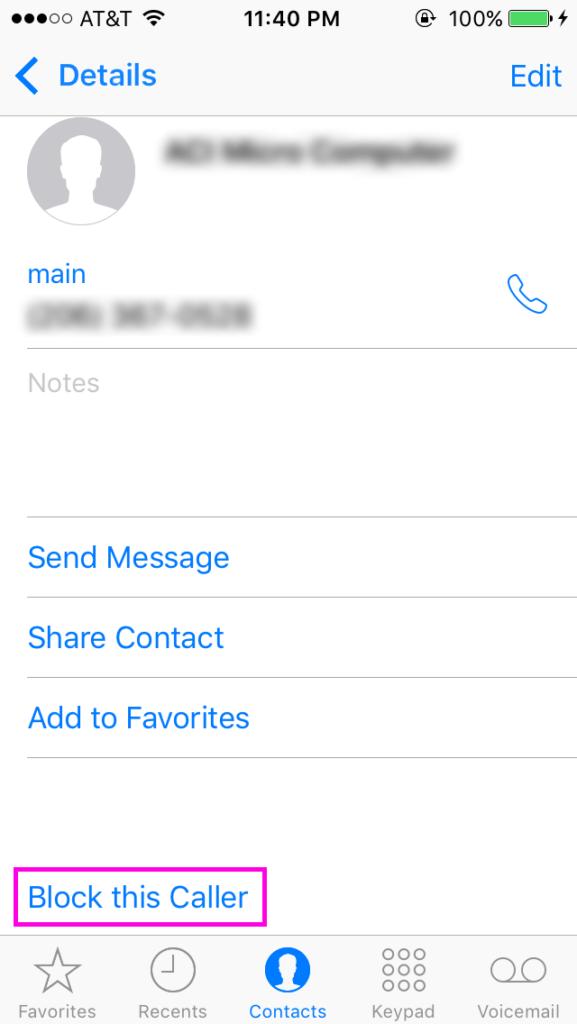 block-number-iphone-3
