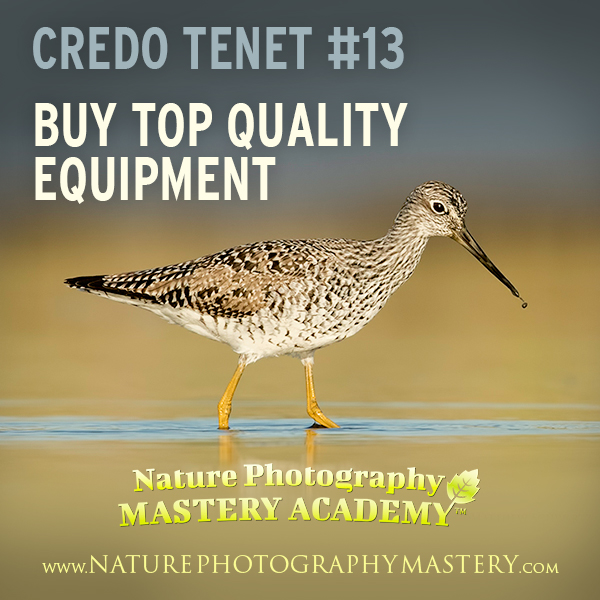 d923a6854 The Nature Photography Mastery Academy Credo – Nature Photography ...